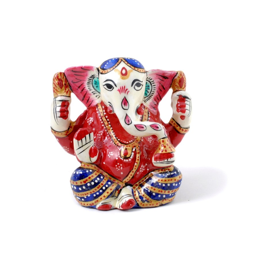 Petite statuette Ganesh - Statues - Boutique Nirvana