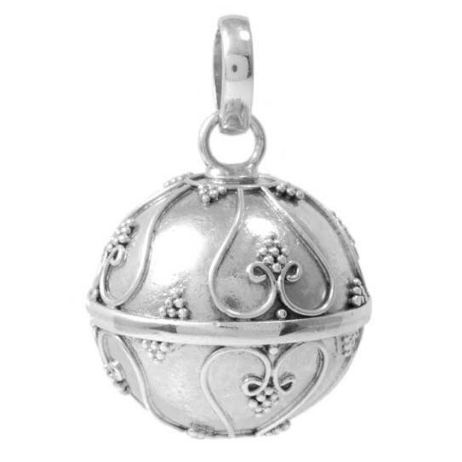 bijoux porte bonheur femme enceinte