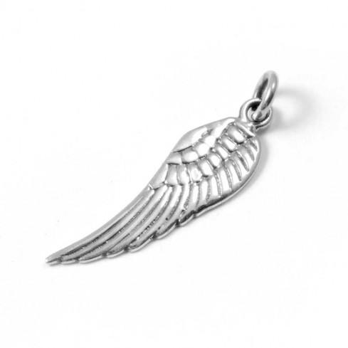 bijoux pas cher aile d'ange