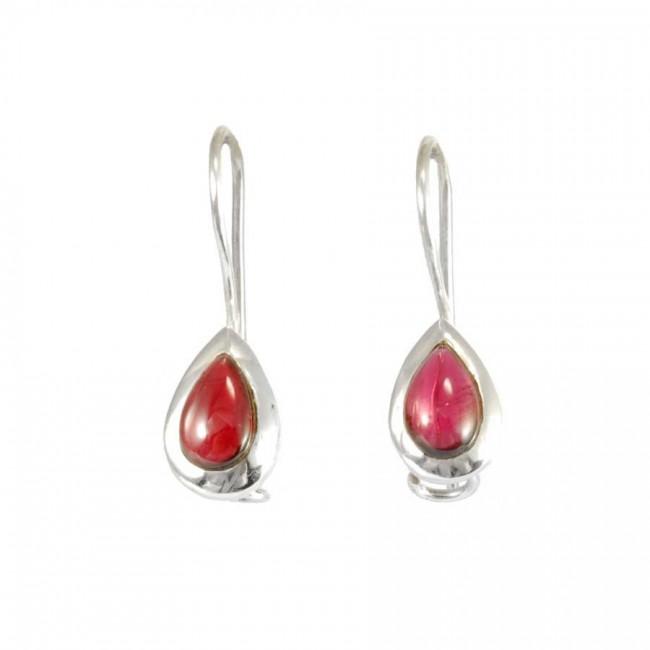 Nyutop Pr/ésentoir /à bijoux en fer pour boucles doreilles et dormeuses