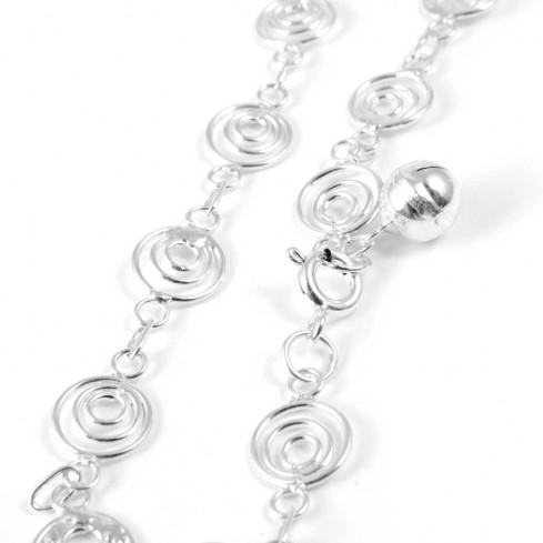 nettoyer bijoux argent