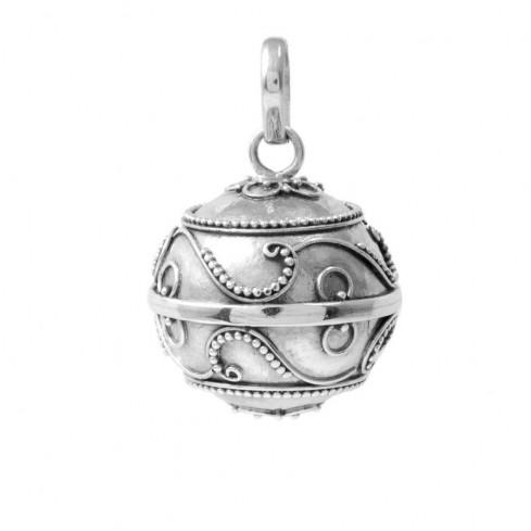 sterling silver baby gift