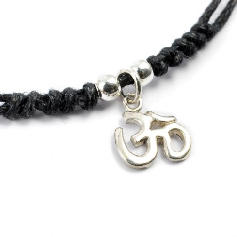 Adjustable Cord Charm Necklace Range - Silver Jewellery  - Boutique Nirvana
