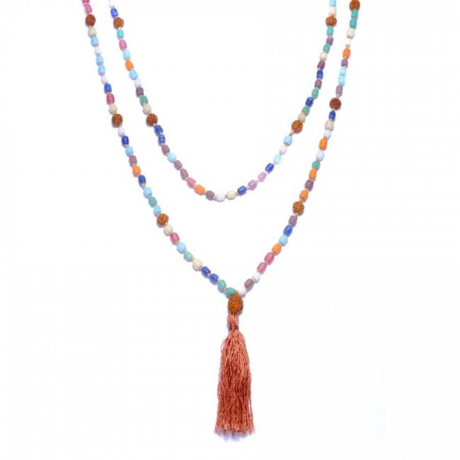 Rudraksha Mala Beads - Malas - Boutique Nirvana