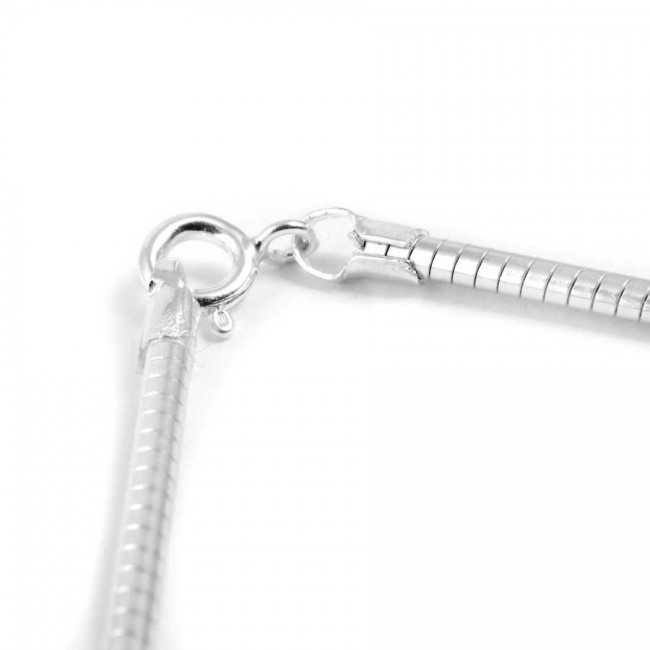 Silver wire - Silver Chains and Cables - Boutique Nirvana
