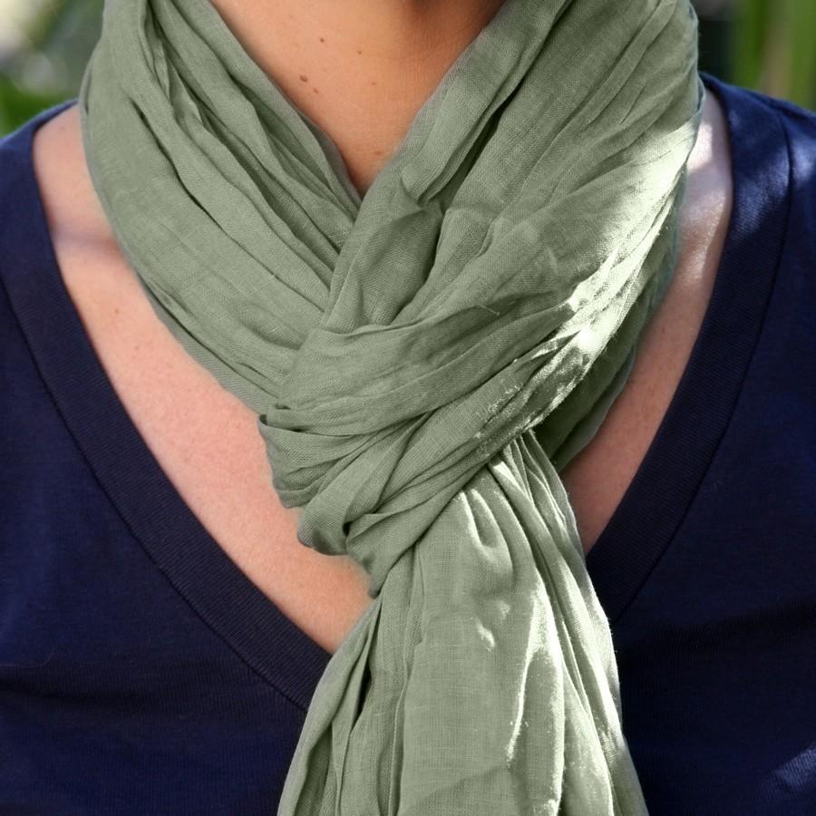 Beautiful Cotton Scarves - SCARVES - Boutique Nirvana