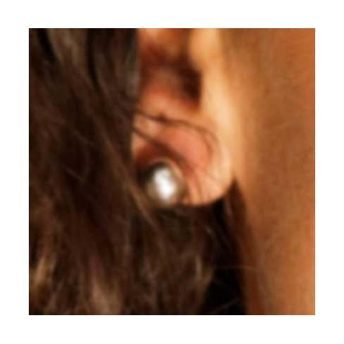 Silver Ball Stud Earrings - SILVER EARRINGS - Boutique Nirvana