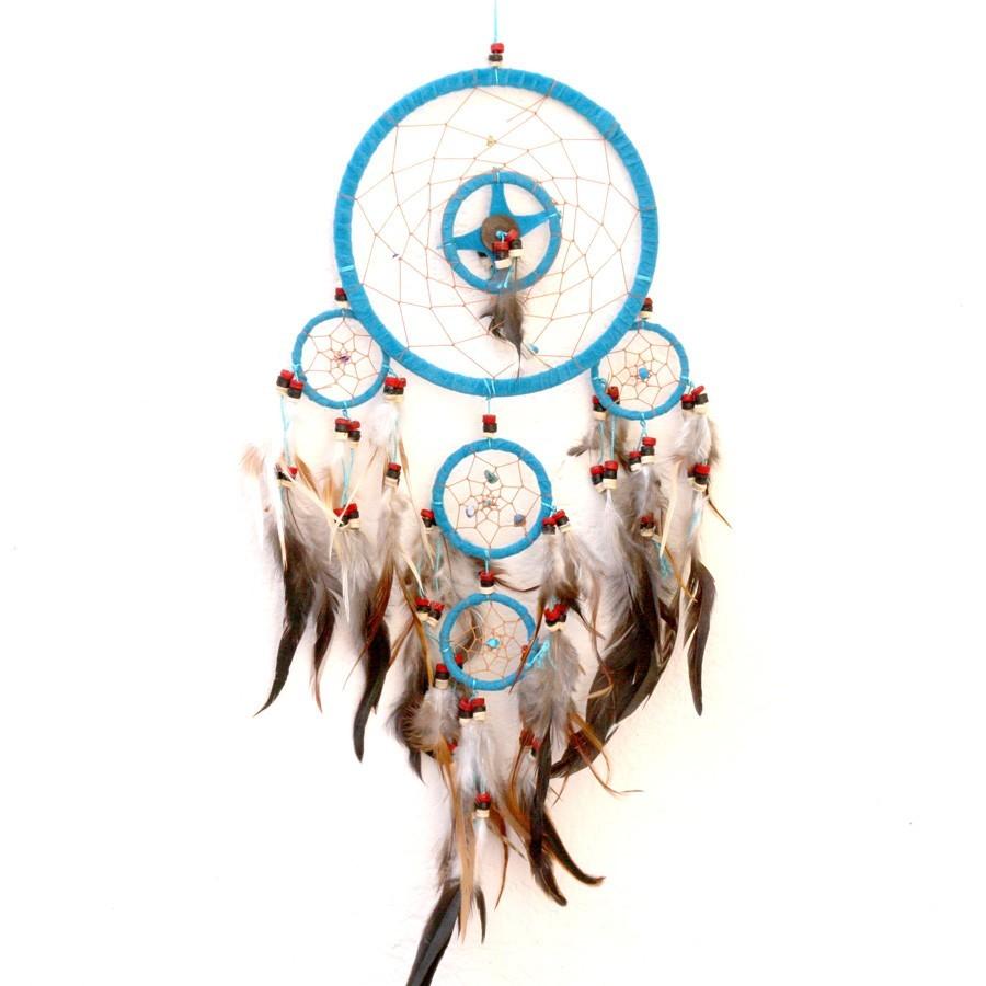 Capteur de rêves Cheyenne - DREAM CATCHERS - Boutique Nirvana