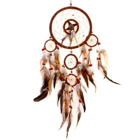 Capteur de rêves Cheyenne - CAPTEURS DE RÊVES - Boutique Nirvana