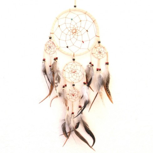 Capteur de rêves Kachina - DREAM CATCHERS - Boutique Nirvana