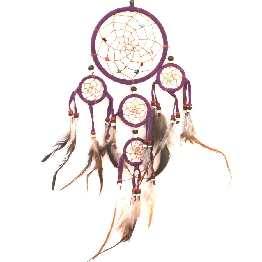 Capteur de rêves Namata - DREAM CATCHERS - Boutique Nirvana