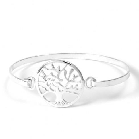 Bracelet grand arbre de vie - ARBRE DE VIE - Boutique Nirvana