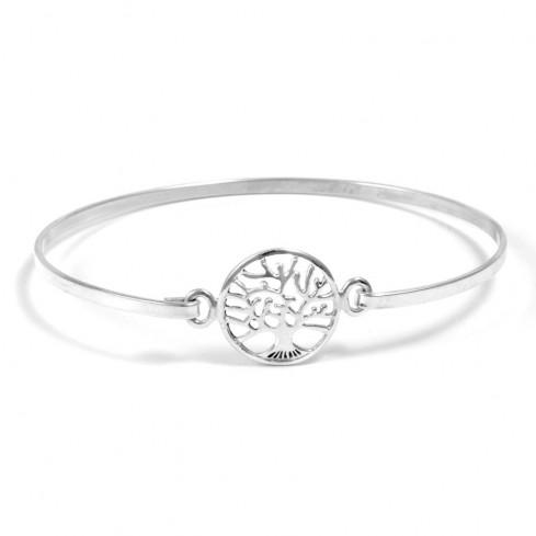 Bracelet petit arbre de vie - Tree of Life - Boutique Nirvana