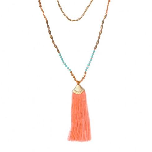 Mala perles et chaînes - MALAS - Boutique Nirvana