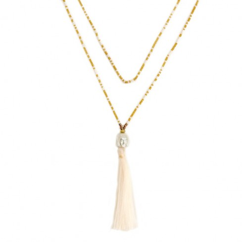Mala bouddha perles fines - Malas - Boutique Nirvana