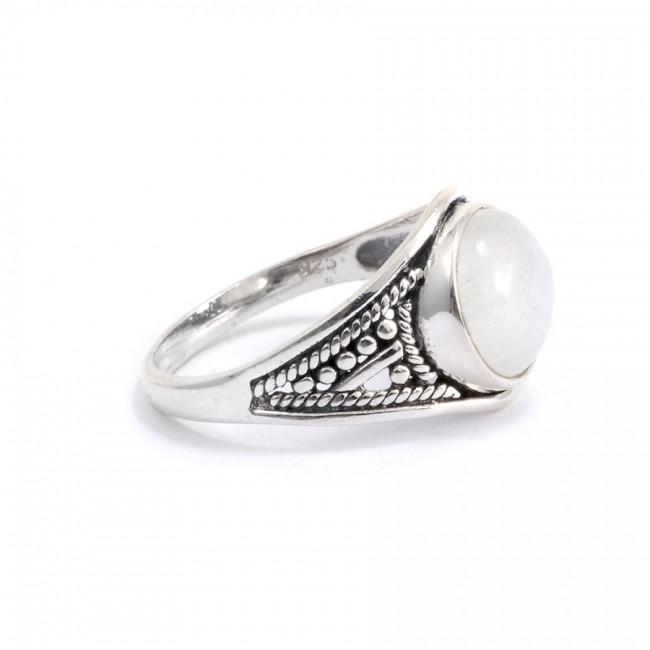 Bague argent Ladak - Silver Rings - Boutique Nirvana
