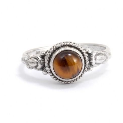 Petite bague argent Mona - Silver Rings - Boutique Nirvana
