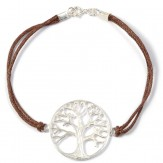 Bracelet cordon m...