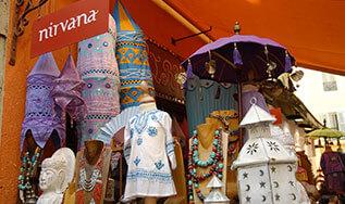Nirvana - Bijoux indiens - Notre histoire