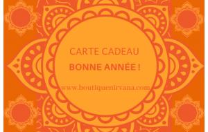 BONNNE ANNÉE !